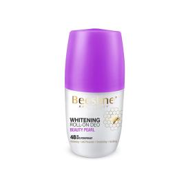 Beesline Whitening Roll-on Deodorant BEAUTY PEARL