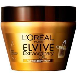 L'oréal Paris Elvive extraordinary oil hair mask 300ml