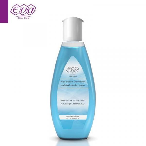 Eva Acetone - Fragrance Free - 100 ml