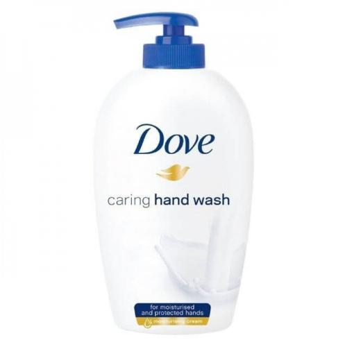 Dove Hand Wash Cream - 450ml