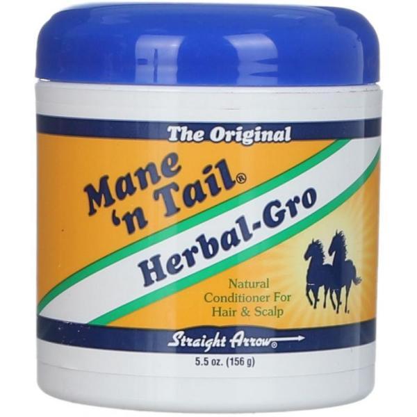 Mane N Tail Herbal-Gro Pomade