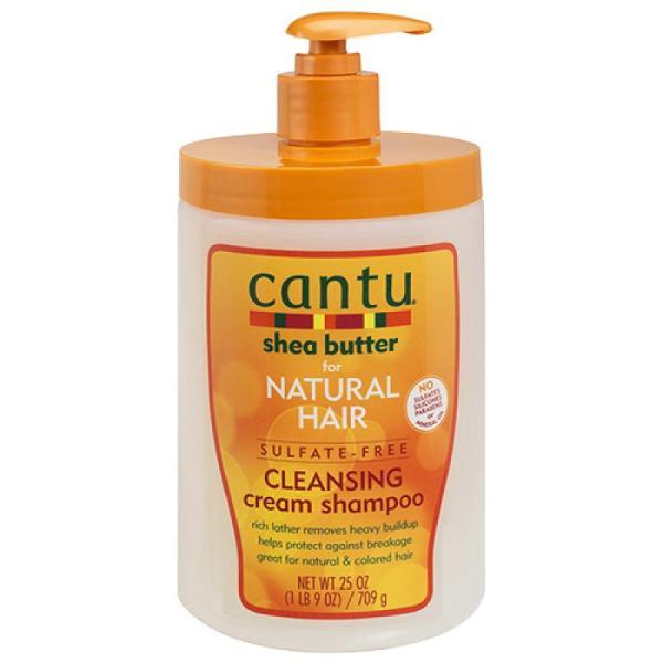 cantu Sulfate-Free Shampoo709ml