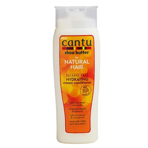 Cantu Sulfate-Free Hydrating Cream Conditioner400 ml